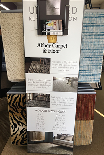 Arcata ProFloor Abbey Design Center Showroom in Arcata, California